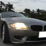 BMW Z4 E85 前期