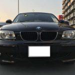 BMW 118i E87 初期型