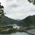 千代の沢園地 展望台(富士見百景)