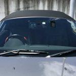 BMW Z4(E85) フロントガラス