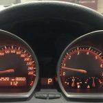BMW Z4(E85)メーターパネル